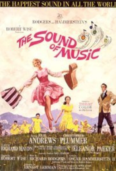 Movies in the Garden: The Sound of Music (1965)