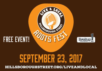 Live & Local: Roots Fest