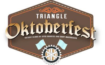 5th Annual Triangle Oktoberfest