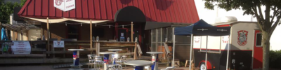 Lucky B's Bar