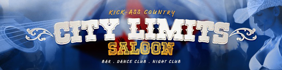 City Limits Saloon Raleigh