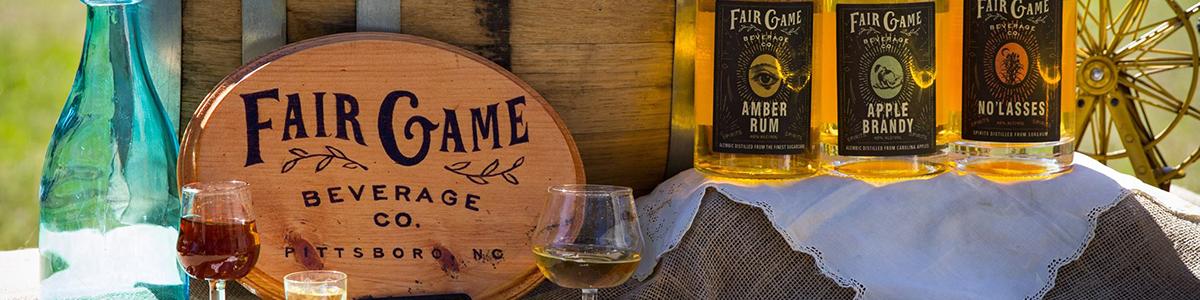Fair Game Beverage Company