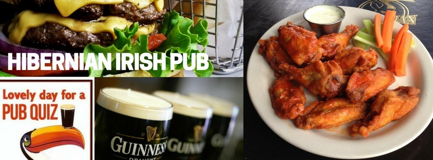 Hibernian Irish Pub & Restaurant