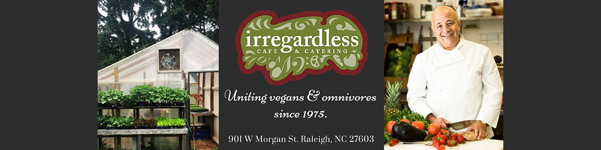 Irregardless Café & Catering