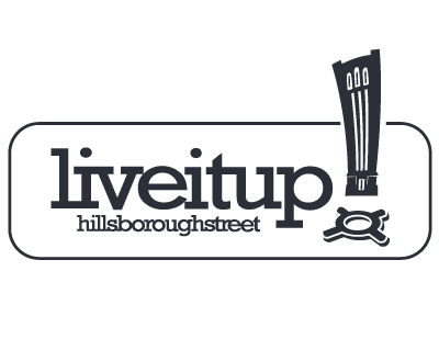 Live It Up Hillsborough Street